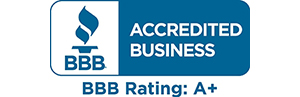 better business bureau accredited business, a+ rated