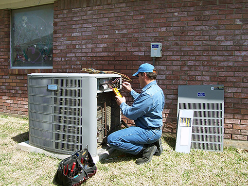 residential hvac service, air conditioner service, furnace service, plano tx